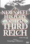 A Newsreel History Of The Third Reich: Vol. 12 (DVD)