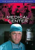 Medical Center: The Complete First Season (DVD)