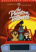 The Phantom Tollbooth (DVD)