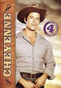 Cheyenne: The Complete Fourth Season (DVD)