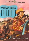 Wild Bill Elliot Western 2X (DVD)