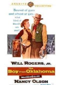 The Boy From Oklahoma (DVD)
