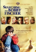 Searching for Bobby Fischer (DVD)
