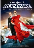 Project Runway Season 6 (DVD)