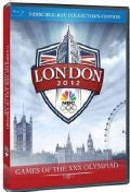 2012 Olympics London (Blu-ray Disc)