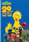 Sesame Street: 20 Years And Counting (DVD)