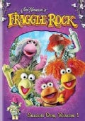 Fraggle Rock: Season 1 Vol. 1