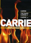 Carrie Triple Feature (DVD)