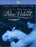 Blue Velvet (Blu-ray Disc)