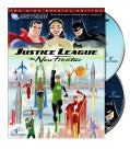 Justice League: The New Frontier (Special Edition) (DVD)