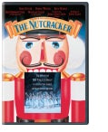 George Balanchine's The Nutcracker (DVD)