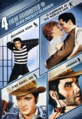 4 Film Favorites: Elvis Presley Classics (DVD)