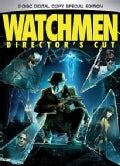 Watchmen (Special Edition) (DVD)