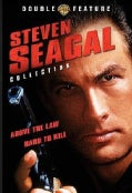 Steven Seagal Collection: Above The Law/Hard To Kill (DVD)