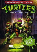 Teenage Mutant Ninja Turtles Film Collection (DVD)