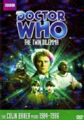 Doctor Who: Ep. 137- The Twin Dilema (DVD)