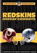NFL&#39;s Greatest Rivalries: Washington Vs. Dallas (DVD)