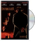 Unforgiven (DVD)