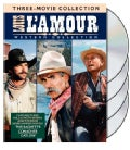 The Louis LAmour Collection (DVD)