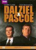 Dalziel and Pascoe: Season Three (DVD)