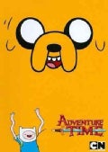Adventure Time: It Came From The Nightosphere (DVD)