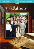 The Waltons: The Complete Third Season (DVD)