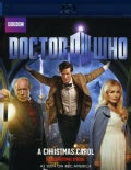 Doctor Who: A Christmas Carol (Blu-ray Disc)