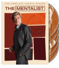 The Mentalist: The Complete Fourth Season (DVD)