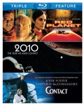 Red Planet/2010/Contact (Blu-ray Disc)