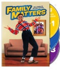 Family Matters: The Complete Second Season (DVD)