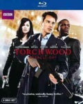Torchwood: Miracle Day (Blu-ray Disc)