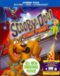 Scooby-Doo! Stage Fright (Blu-ray/DVD)