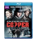 Copper: Season One (Blu-ray Disc)