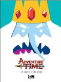 Adventure Time: The Complete Second Season (DVD)