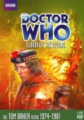Doctor Who: Ep. 80- Terror Of The Zygons