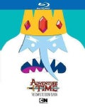 Adventure Time: The Complete Second Season (Blu-ray Disc)