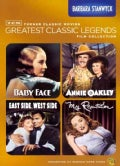 TCM Greatest Classic Films: Legends- Barbara Stanwyck