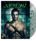 Arrow: The Complete First Season (DVD)