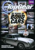 Top Gear: 50 Years Of Bond Cars (DVD)