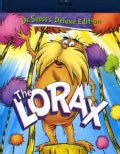 The Lorax (Blu-ray Disc)