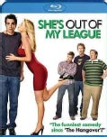 She&#39;s Out Of My League (Blu-ray Disc)