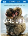 One Life (Blu-ray/DVD)