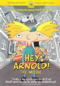 Hey Arnold! The Movie (DVD)