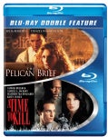 A Time To Kill/The Pelican Brief (Blu-ray Disc)