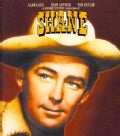 Shane (Blu-ray Disc)