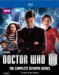 Doctor Who: The Complete Seventh Series (Blu-ray Disc)