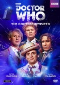 Doctor Who: The Doctors Revisited- 5-8 (DVD)