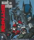 Batman: Assault on Arkham (Blu-ray/DVD)