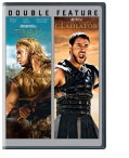 Troy/Gladiator (DVD)