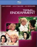 Terms Of Endearment (Blu-ray Disc)